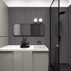 55 sq meters apartment on Behance