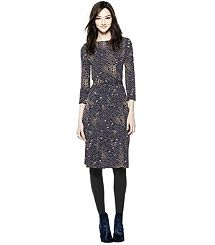 Tory Burch - fan of her new dresses