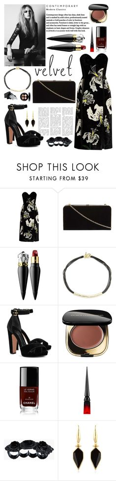 """""""Crushing on Velvet 