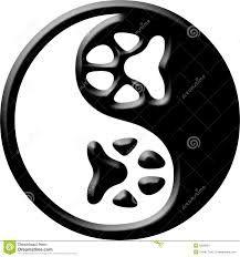 Resultado de imagen de yin yang