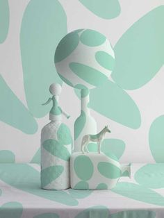 Illustrator Judy Kaufmann recently unveiled Hello Pattern, a collection of surface designs that she created. Textures Patterns, Print Patterns, Illustrator, Motifs Textiles, Mint Color, Mint Green, Art Graphique, Still Life Photography, Pastel Photography