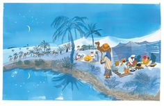 Water Rolls, Water Rises = El agua rueda, el agua sube, by Pat Mora, illustrations by Meilo So Book Illustrations, Natural World, Children's Books, Book Review, English, Nature, Pictures, Painting, Vintage