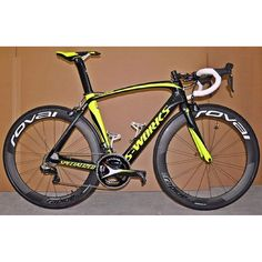 Specialized S-Works of Tinkoff Saxo 2015