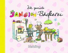 Die geniale Janosch Bäckerei.