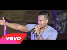 Romeo Santos - Hilito [Video Live Oficial] | WiliamzMayo. - YouTube