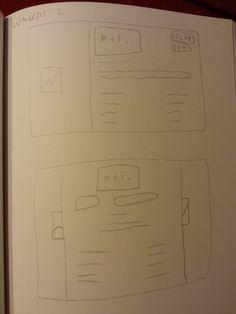Fase 2: Concept 2: Uitnodiging 01 + 02