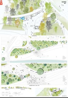 """AXO_arch_it """"City Acupuncture"""" public space competition 1st prize in competition for small scale urban intervention """"City Acupuncture"""" for ECC Wrocław 2016"""