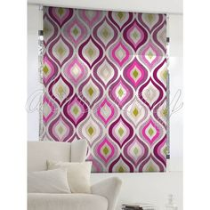 Estor Enrollable 3122 Zebra Textil - Donurmy.es