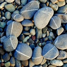 Rocks are good, especially wishing rocks.