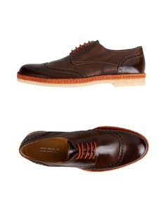 Carlo Pazolini Couture Laced Shoes - Men Carlo Pazolini Couture Laced Shoes online on YOOX Peru