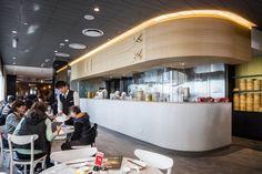 Din Tai Fung restaurant by Design Clarity, Melbourne – Australia » Retail Design Blog