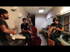 The Avett Brothers Sing, Smoke In Our Lights (2016) - YouTube