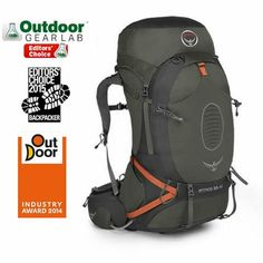 208603ec9f1 37 Best Award Winning Outdoor Gear images | Outdoor gear, Backpack ...