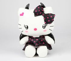 As always, Hello Kitty has some adorable new disguises for Halloween – she even looks cute as a devil! I also love the spooky figurines, and Hello Kitty as a ghost always makes me laugh. Chec…