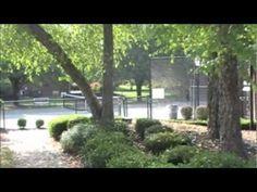 Murfreesboro TN - Breckenridge Neighborhood Tour - Siegel School Zone - YouTube