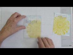 In this video you'll learn how to use the design concept of the Rule of Thirds when creating handmade cards. You'll also see how to make a template to help you use this principle in your designs. www.stampingmadly...