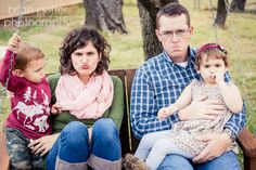 © Brian Potter Photography #family #portraits #fall #kids #lifestyle