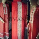 Latest Vivante Winter Dresses Collection 2013-14