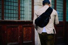 Le 21ème / After Kiko Kostadinov | London  #Fashion, #FashionBlog, #FashionBlogger, #Ootd, #OutfitOfTheDay, #StreetStyle, #Style