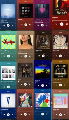 Playlist Names Ideas, Love Songs Playlist, Summer Playlist, Music Mood, Mood Songs, Upbeat Songs, Music Songs, Positive Songs, Heartbreak Songs