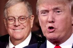 GOP's deal with the devil: The donor class will forever regret allying with Trump