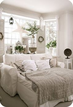 homedecoratingx:  A cozy spot to curl up
