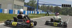 Kart Racing Pro, Simulator