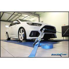 Ford Focus MK3 RS 2.3i Turbo (350cv) - #Inoxcar #Racing #Tuning