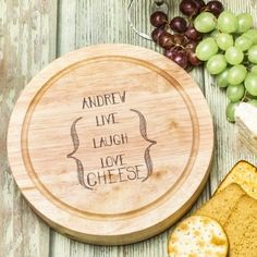 Engraved Wedding Wooden Cheese Board Set - Classic Bow Tie Bride and Groom Engraved Wedding Gifts, Wedding Gifts For Bride And Groom, Engraved Gifts, Wooden Cheese Board, Cheese Board Set, Christmas Gifts For Couples, Personalized Mother's Day Gifts, Wooden Art, Couple Gifts