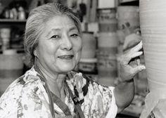 Toshiko TakaezuClark + Del Vecchio | Formerly Garth Clark Gallery