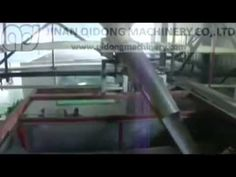 SPH 130 Fish Feed and Pet Food Production Video
