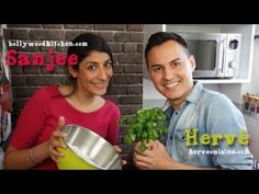 Recette de cuisine indienne : butter chicken - poulet au beurre - YouTube