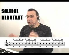 Solfège débutant, guitare piano - cours et leçon Thing 1, Playing Piano, Teaching Music, Learning, Partitions, Instruments, Tech, Base, Music Lessons