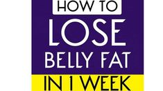 How to Lose Belly Fat in a Week We have great news for you we have found 5 home remedies which will help you lose your stubborn belly fat. Weight Loss Juice, Weight Loss Drinks, Weight Loss Smoothies, Loose Belly Fat, Lose Belly, Honey Cinnamon Drink, Girl Arm Workout, Flat Tummy Water, Exercise During Pregnancy