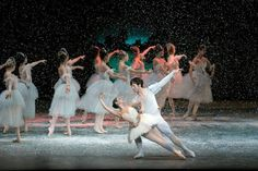 The Nutcracker, Indiana University Opera and Ballet Theater (Hey, we know him!