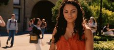 Vanessa Hudgens - Gabriella Montez (High School Musical) #41 ~ Because she wasn't just a brainiac, she was also a hot French maid! - Page 4 - Fan Forum