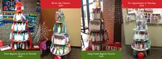 CPC Christmas Trees in 2013 Christmas Trees, Pregnancy, Canning, Pregnancy Planning Resources, Christmas Tree, Home Canning, Xmas Tree, Conceiving