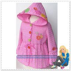 Como en los cuentos infantiles las niñas podràn lucir exquisita prenda en sus colores predilectos , y en los recomendados de hoy un vestido...