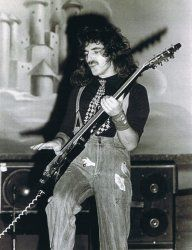 The Official Black Sabbath Website :: Vintage Black Sabbath Photos Sabbath Day, Black Sabbath, Geezer Butler, James Dio, Famous Musicians, Rock N Roll Music, Ozzy Osbourne, Best Rock, Photo Series