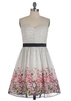 #vestido #mujer #modcloth #flores #tiendaropa