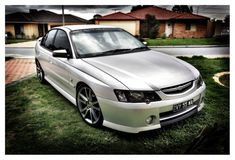Holden Commodore SS VY Customize Your Car, Mazda Cars, Holden Commodore, Car Headlights, Dirtbikes, Latest Cars, New And Used Cars, General Motors, Specs