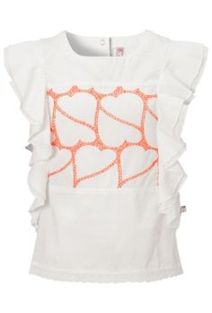 No Doubt. Just Dots! - Girls | Top | Print | Summer | Fashion | New Collection