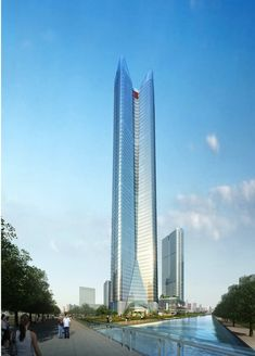 CHANGZHOU | Run Hua Global Center | 318m | 1043ft | 72 fl | U/C - SkyscraperCity