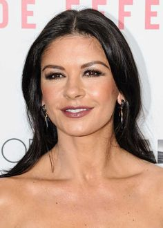 Good for Catherine Zeta-Jones, proactively seeking mental health treatment.