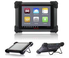Original Autel MaxiSYS Pro MS908P Car Diagnostic System