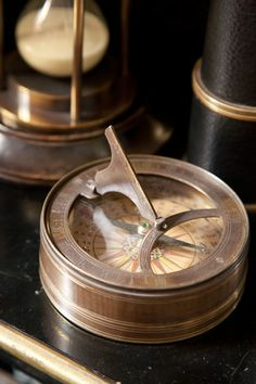 Compasses ...