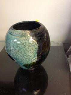 Clay creations by J&C Raku