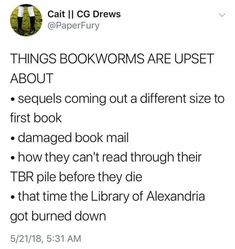 Omg so relatable especially the last one - Emma's Books Book Memes, Book Quotes, Life Quotes, Book Of Life, The Book, I Love Books, Books To Read, Book Nerd Problems, Bookworm Problems