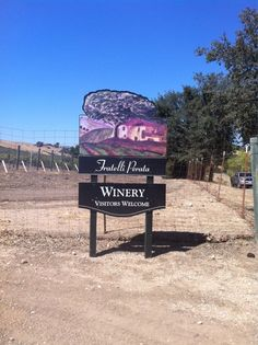 Fratelli Perata Winery - Paso Robles, CA, United States.   For more information about this winery and our extensive guide to the best USA wineries, winery weddings, as well as information about wine, visit: http://www.allaboutcuisines.com/wine #Wineries Paso Robles