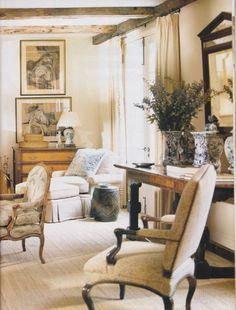 Dan Carithers, Sue Murphy Designs - <3 ALWAYS love their look :-))
